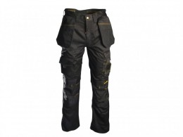 XMS Roughneck Holster Trousers 36in Waist + Knee Pads £29.99